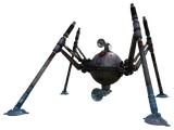 Droide araña buscador OG-9