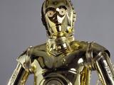 C-3PO/Leyendas