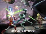 Star Wars: The Clone Wars: Grievous Attacks!