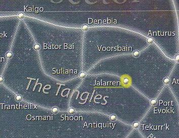 Sistema Jalarren