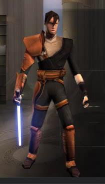 Tirador Jedi