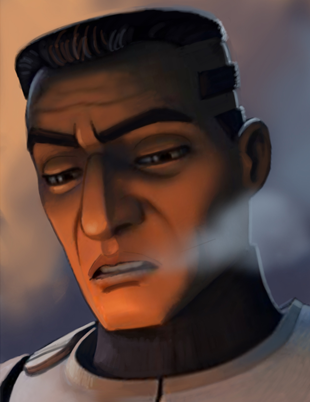 Shiv (soldado clon)
