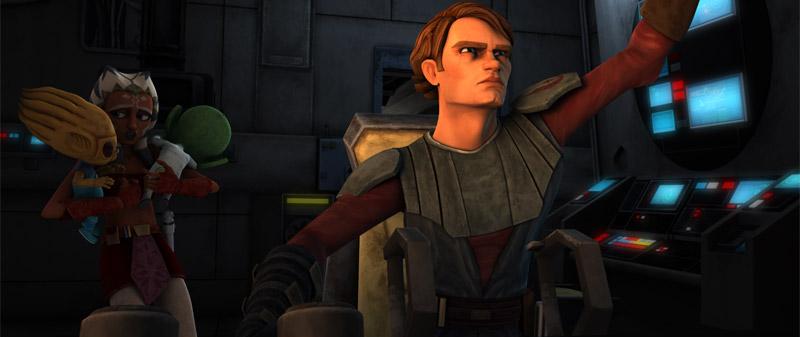 Misión a Mustafar (Skywalker y Tano)/Leyendas