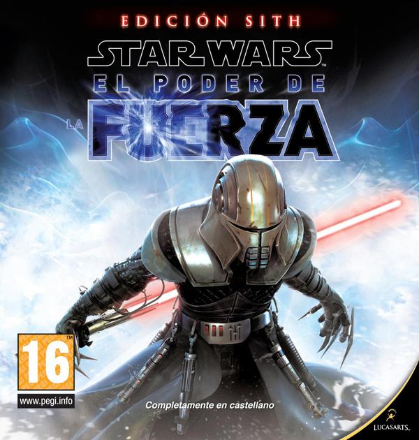 Star Wars: El Poder de la Fuerza: Edición Sith