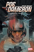Poe Dameron cover