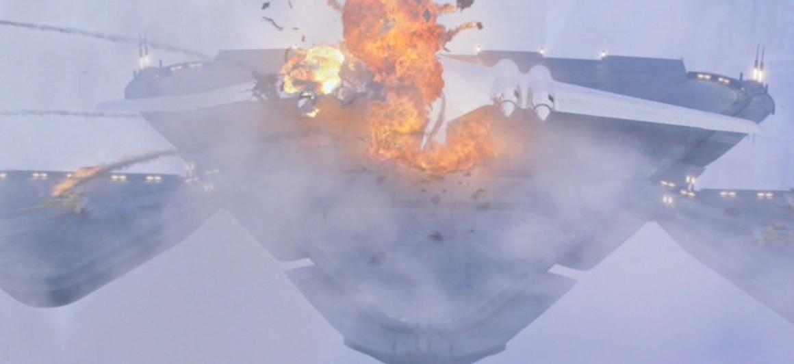 Complot de asesinato a Padmé Amidala