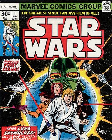 Star Wars Marvel Star Wars Wiki Fandom