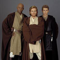 Jedi/Leyendas