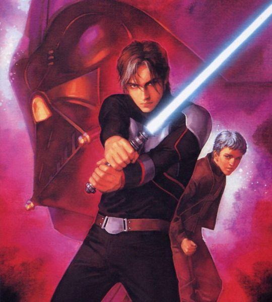 Segundo Duelo en el Templo Jedi