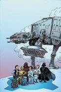 Star Wars Vol 2 2 Sergio Aragones Variant