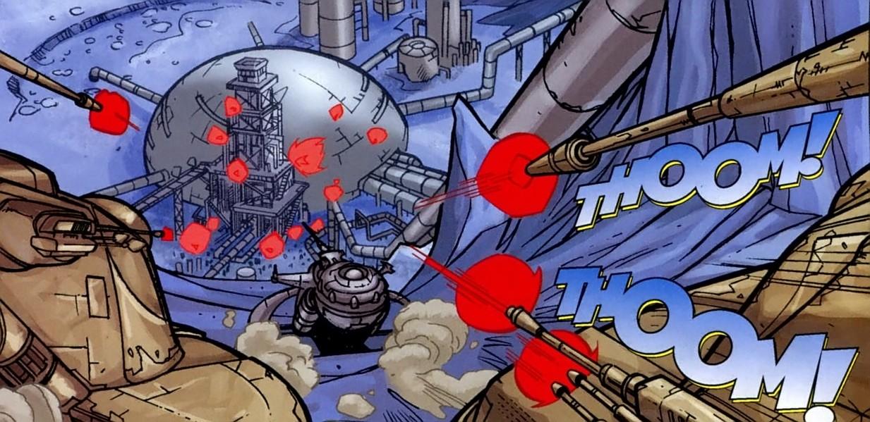 Batalla de Khorm/Leyendas