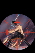 Star Wars 6 Cover