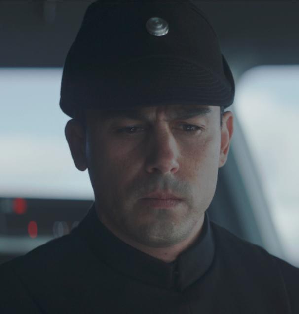 Oficial de seguridad Imperial no identificado (Nevarro)
