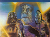 Sombras del Imperio (novela)
