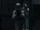 Líder de pelotón de soldados de asalto no identificado