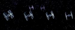 Cuerpo de Cazas Estelares Imperiales