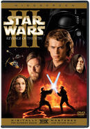 Star Wars Episodio III: La Venganza de los Sith