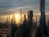 Ciudad Galáctica