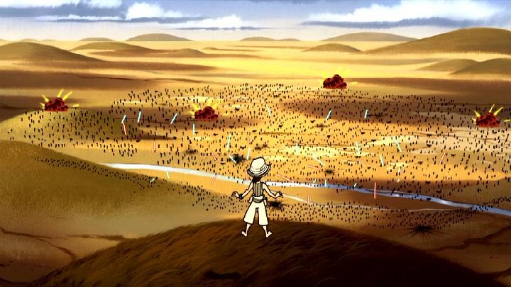 Batalla de Dantooine (Guerras Clon)/Leyendas