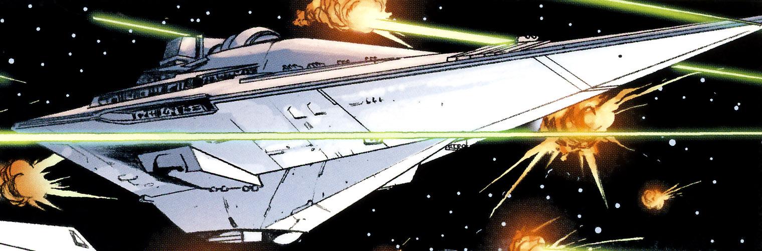 Fragata Imperial rápida