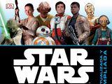 Star Wars Enciclopedia de Personajes: Actualizada y Ampliada