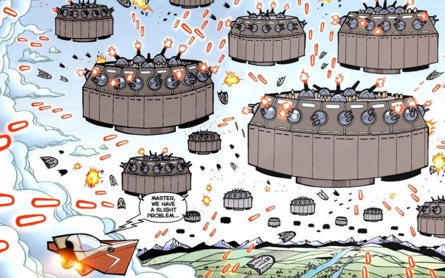 Batalla de Terra Sool