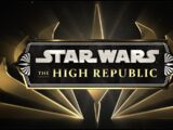 Star Wars: The High Republic