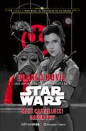 Blanco Móvil - Una Aventura de la Princesa Leia