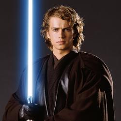 Anakin Skywalker/Leyendas