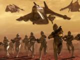 Guerras Clon/Leyendas