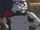 Soldado de asalto comandante de la Primera Orden no identificado