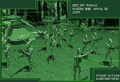 Batalla del pantano de Naboo