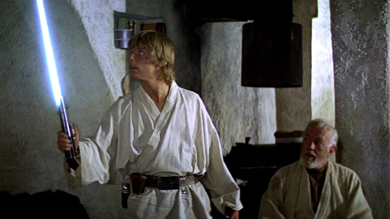Sable de luz | Star Wars Wiki | Fandom