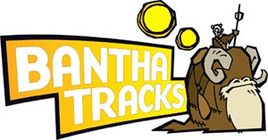 Bantha Tracks