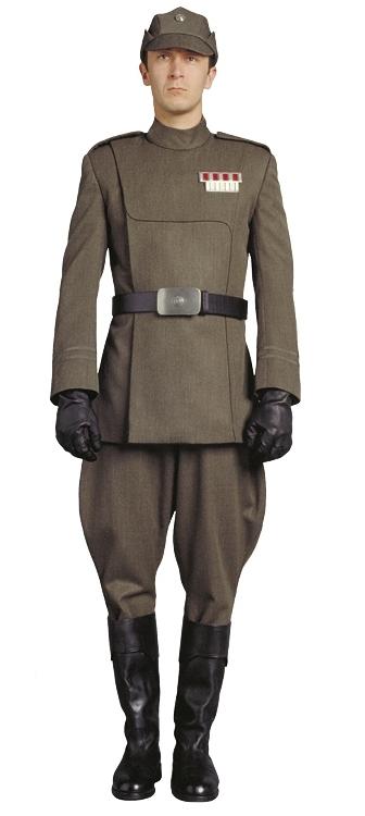 Oficial de la República
