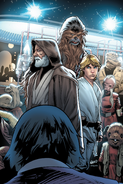 Doctor Aphra 7 Star Wars 40th