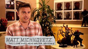 Matt Michnovetz