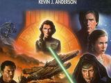 La Búsqueda del Jedi
