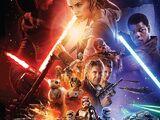 Star Wars: El Despertar de la Fuerza: La Novela