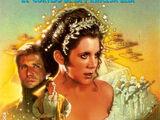 El Cortejo de la Princesa Leia