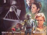 Star Wars Episodio VI: El Retorno del Jedi (novela juvenil)