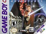 Star Wars: Episode I Obi-Wan's Adventures