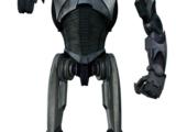 Superdroide de combate serie B2