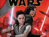 Star Wars: Los Últimos Jedi Adaptación (tomo recopilatorio)