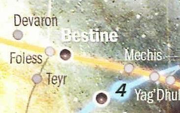 Bestine IV
