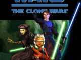 The Clone Wars: Transfer