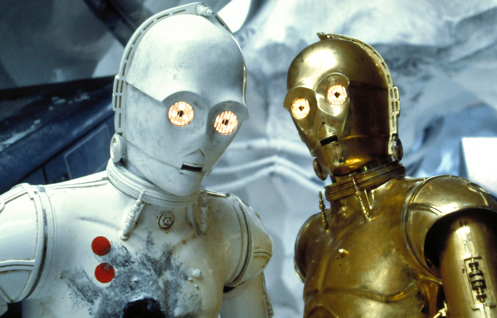 Droide de protocolo serie 3PO/Leyendas