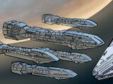 Flota de Defensa de Rendili