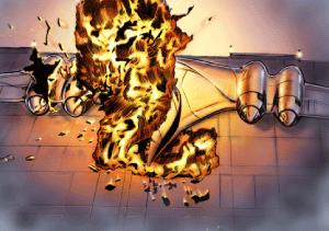 Complot de asesinato a Padmé Amidala/Leyendas