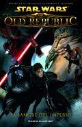 Star Wars: The Old Republic Volúmen 1: La Sangre del Imperio